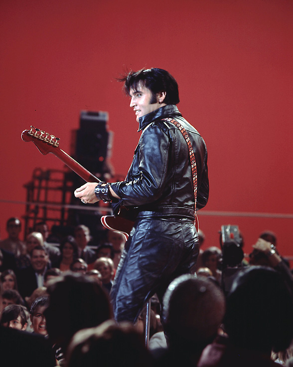 ELVIS on AOL
