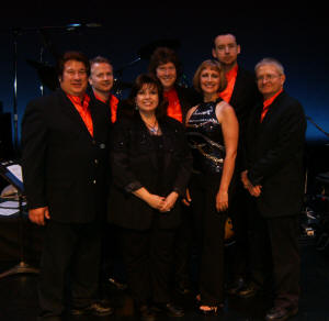 EAS...The World's #1 Touring Tribute Orchestra