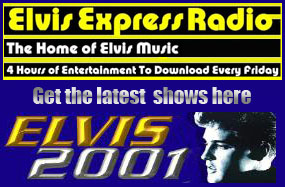 Historical Info About Elvis
