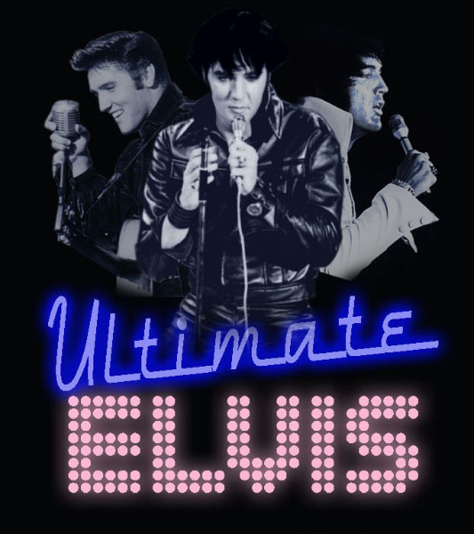 Elvis Fan Site From The UK